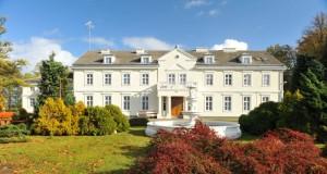 Pałac Morski w Chłopach