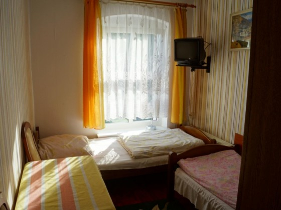 Mielno - Park Hotel
