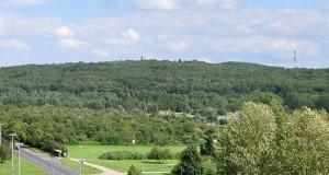 Góra Chełmska w Koszalinie